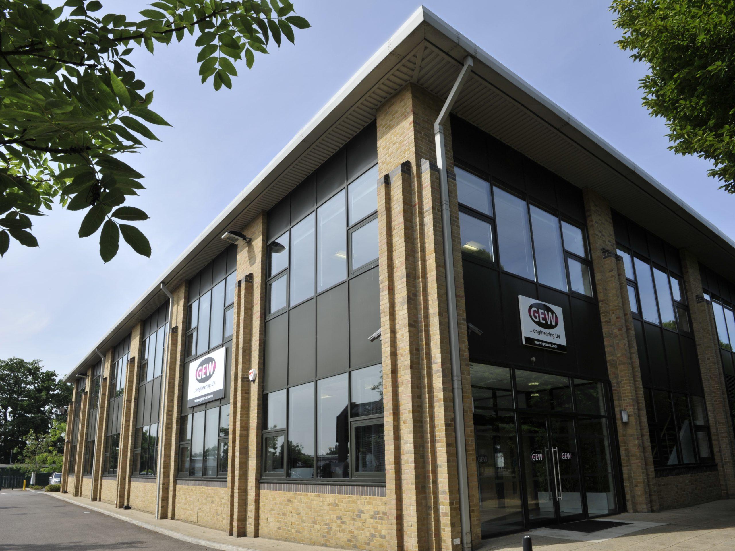 GEW HQ UK