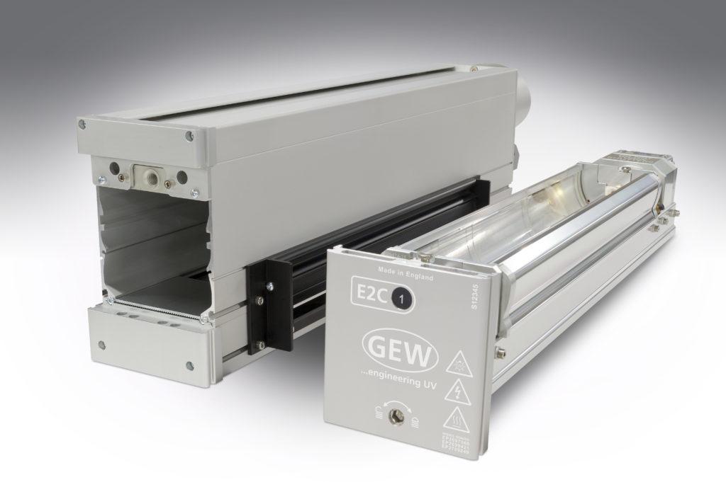 E2C with cassette