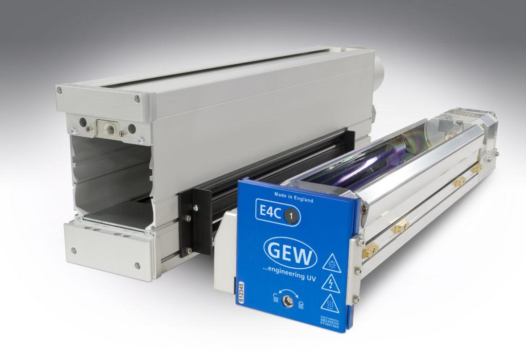 E4C with Cassette