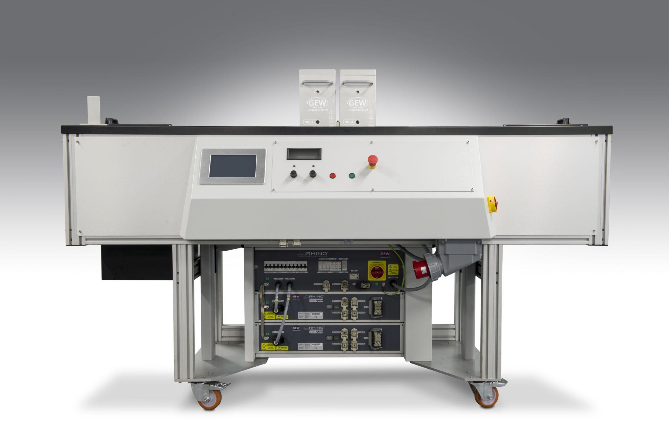 Custom Lab Unit A_1